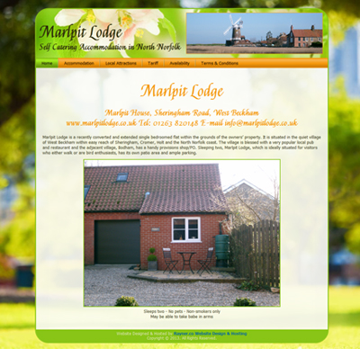 www.marlpitlodge.co.uk