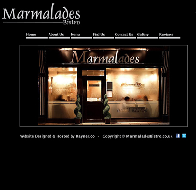 www.marmaladesbistro.co.uk