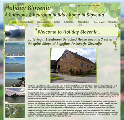 www.holidayslovenia.co.uk