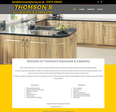 www.thomsonsglazing.co.uk